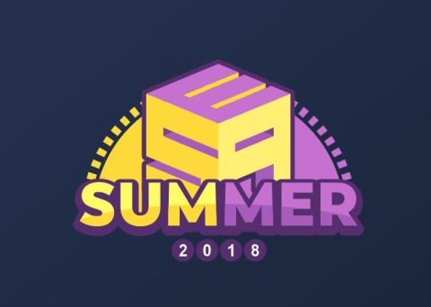 Sigma IT Consulting är stolt sponsor av European Speedrunner Assembly Summer 2018