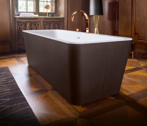 Luxury in the Bathroom Squaro Edge 12