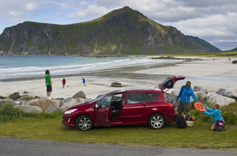 ITB 2018: Visit Norway setzt ganz auf Natur und Kulturerlebnisse