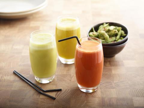 Lifestyle Juices