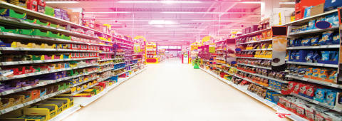 Convenience Store: Surge in discounter shopping amid perceived price hikes