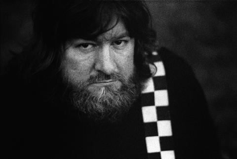 """Torbjörn """"Ebbot"""" Lundberg, född 1966, bosatt på Särö utanför Göteborg"""