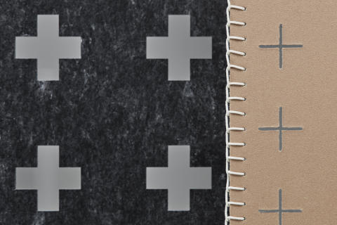 Combi Cross, design Pia Wallén