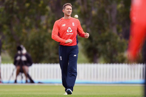 Joe Denly to miss the rest of the IT20 series against New Zealand