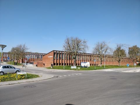 Næshøj Skolen, Harlev - Aarhus Kommune