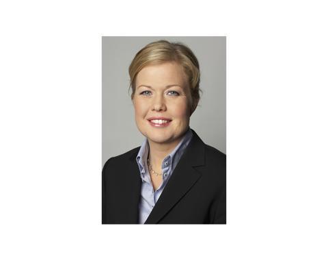 Anna Pettersson Westerberg ny chefsekonom på Svensk Försäkring