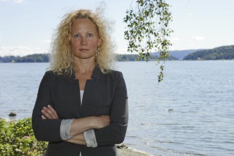 Direktør Tone Hansen, Henie Onstad Kunstsenter