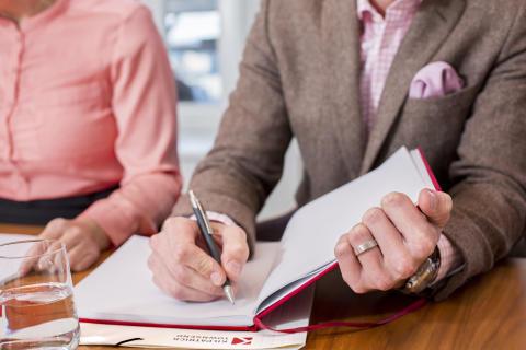 Kilpatrick Townsend söker juniora jurister till transaktionsgruppen