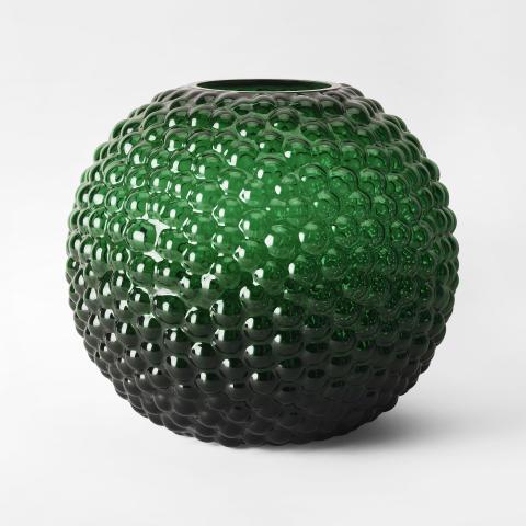 Daggvasen, grön