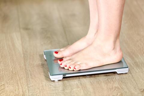 Så vill svenskarna lösa övervikten