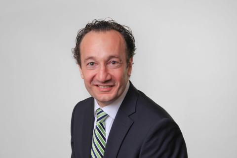Robert Bosch, Partner at BearingPoint