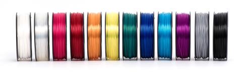 PLA-filament for 3D-skriver