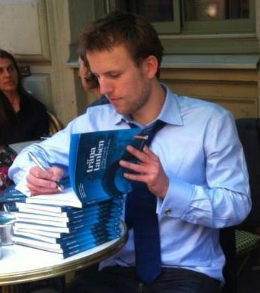 Träna tanken med Fredrik Weibull