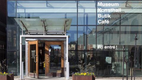 Regionmuseet beviljas 3 miljoner från EU för utvecklingsprojekt