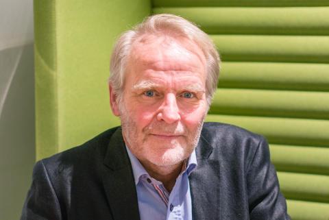 Johan Fägerblad – tidigare VD för Svenska Möten – ny COO på United Spaces