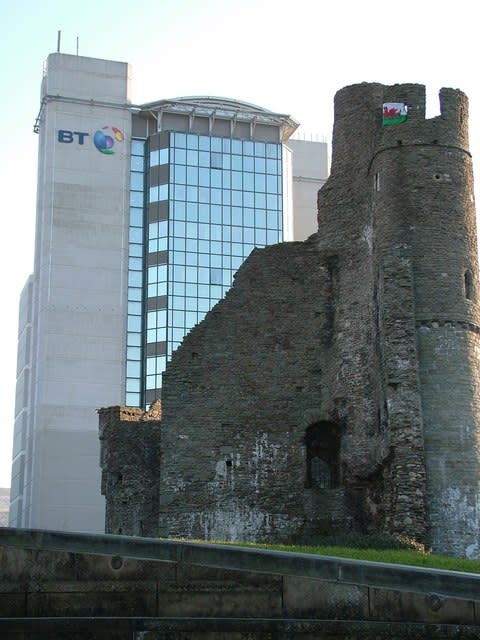 100 new jobs for Swansea with BT recruitment drive