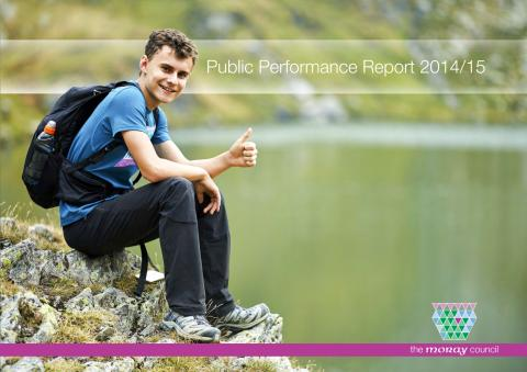 Public Performance Report 2015