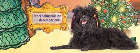 Stockholm Hundmässa 2018