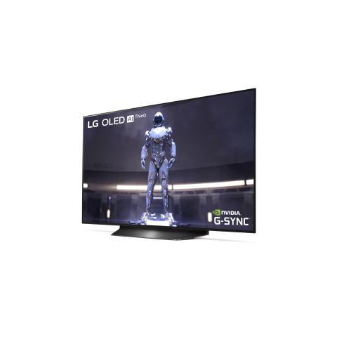 LG OLED TV_48CX