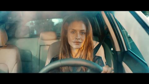 Hyret actionfilmskaper til å lage reklamefilm