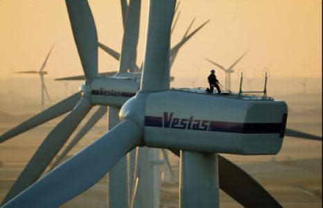 BTS Group Case Story: Strategic Alignment at Vestas Builds Industry Leadership.