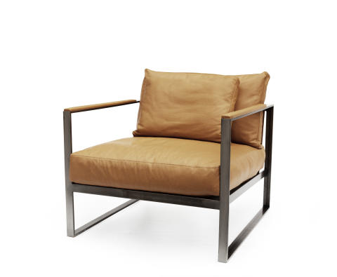 Monaco Lounge Chair Raw2