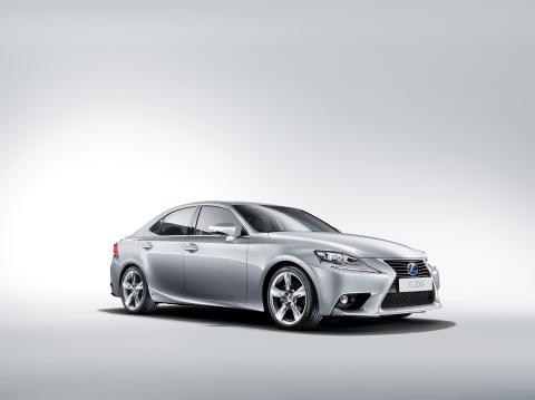 Toyota- och Lexus-hybrider ger tydliga besparingar för ägare