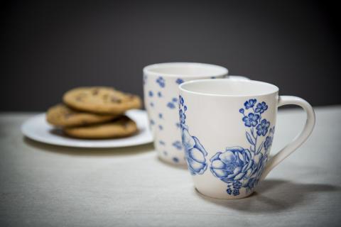 Møt høsten med noe varmt i koppen