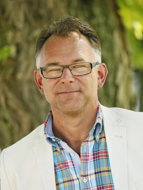 Ny rektor på Drottning Blankas Gymnasieskola i Halmstad