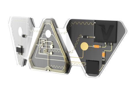 Wearable Design Concept