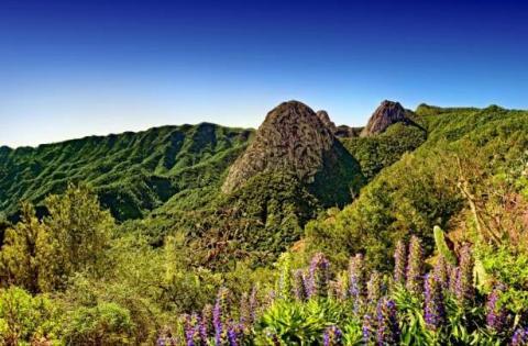 Press trip Ecotourism in La Gomera 22-27 May