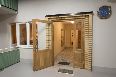 Pressvisning 21/5: Nu öppnar Folkhemslägenheten - en hemmiljö från slutet av 1940-talet inne i Nordiska museet