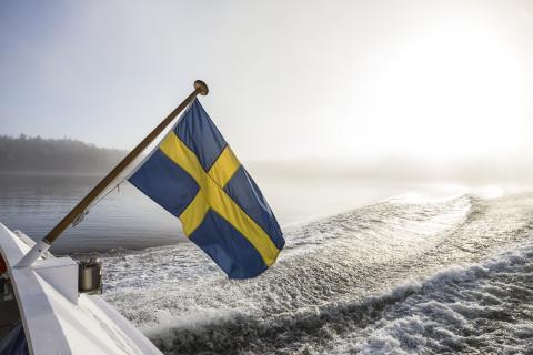 Sverige är världens tionde bästa land, enligt Nation Brands Index 2014