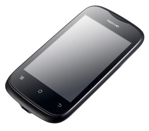 Huawei Y201 Pro
