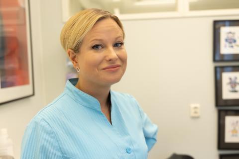 Emilia Skogkvist.