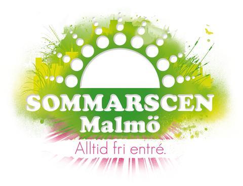 Snart blir din stad en scen - Sommarscen Malmö släpper årets program!