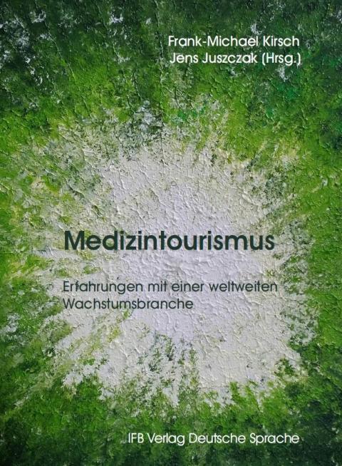 Svensk forskargrupp ger ut första boken om medicinturism i Tyskland