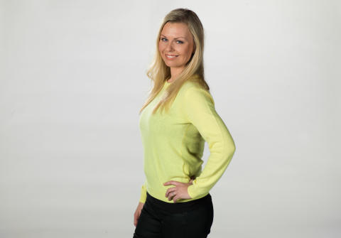 Sara Svedin