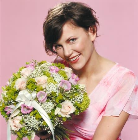 Kraftig ökning av blomsterbud på nätet för EuroFlorist