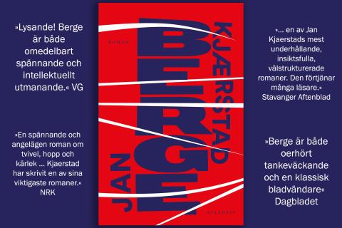 Jan Kjærstad aktuell med ny roman