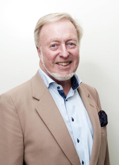 Kenth Berndtsson ny ordförande för NyföretagarCentrum Sverige