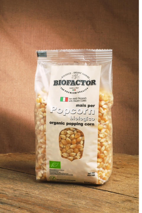 Poping corn, 500 gram