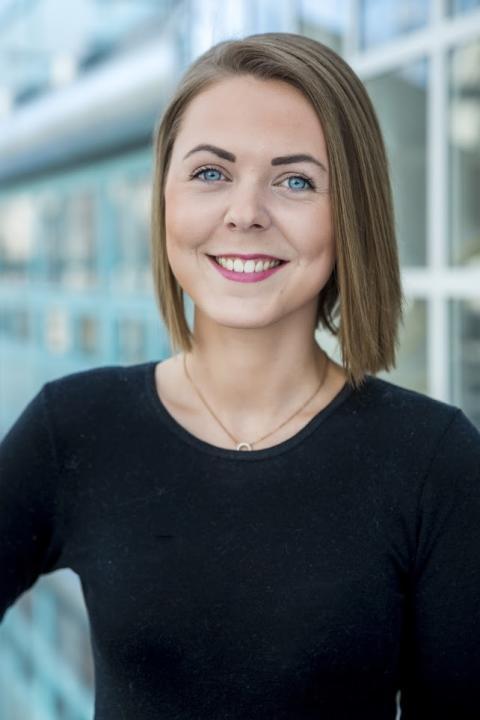 Elise Landsem