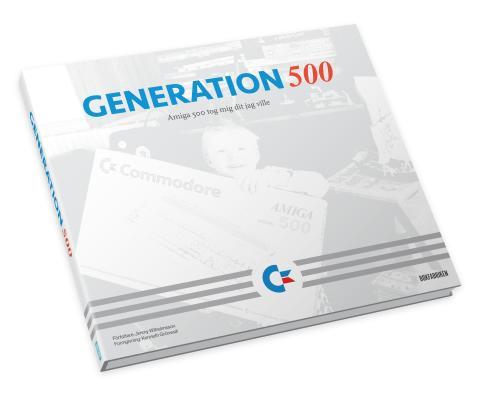 Generation 500 omslag