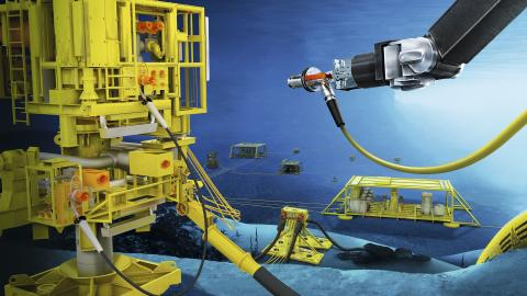 ​Siemens Subsea nedbemanner i tøft marked