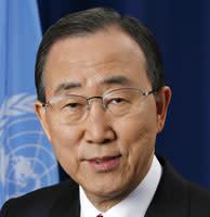 Tömningarna av våra återvinningsstationer i centrala Stockholm påverkas av Ban Ki Moon:s besök idag