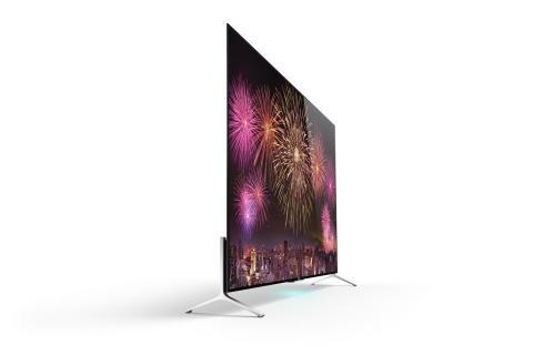 X90C Fireworks campaign
