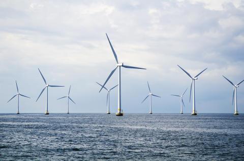 NUCXIT erstattes med Wind-entry - Kraftkommentar fra LOS Energy