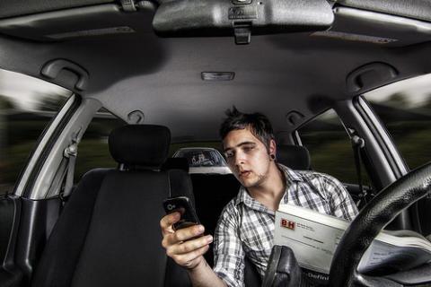 Nya mobillagen har börjat ge effekt