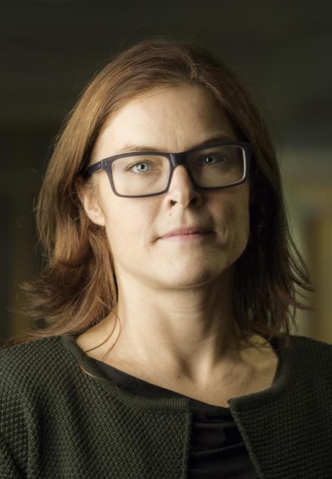 Cecilia Nilsson Kleffner, Policy- och påverkanschef